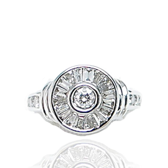 Eye of the Tiger Ring