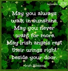 happy St. Patrick Day 2016