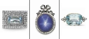 Jewelry from Joan Rivers Collection