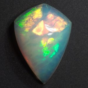 Ethiopian Welo Opal