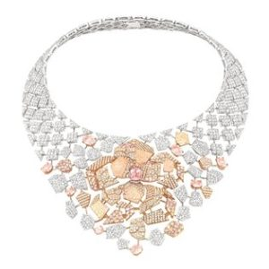 Chanel, ''Sunset Necklace''