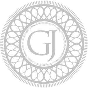Grants Jewelry Logo Watermark Light Grey