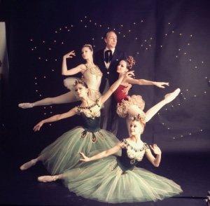NYC Ballet - Jewels