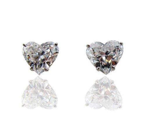 Sedas Heart Earrings