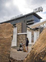 Football Stadium Proposal at CSU