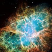 Crab Nebula, Create Gold and Platinum, Kilonova