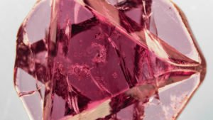 Spinel Macle, GIA Collection, Grants Jewelry
