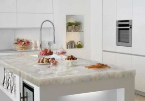 gemstone countertops