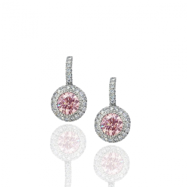Pink Brilliance - Call for Special Pricing!